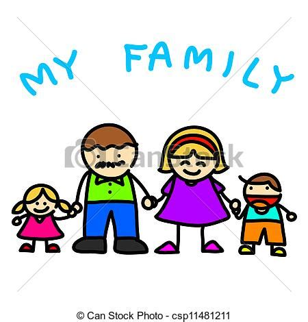 Essay about relationship with family