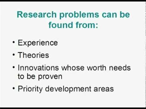 Empirical literature review to develop research hypotheses